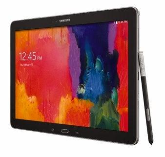 Samsung Galaxy Pro 12.2