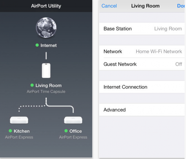 Quick Guide: iOS 7, managing Wi-Fi on iPhone, iPad