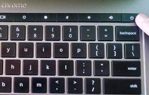 Chromebook Accessory