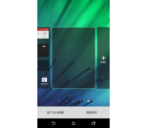 HTC Sense 6 (i)