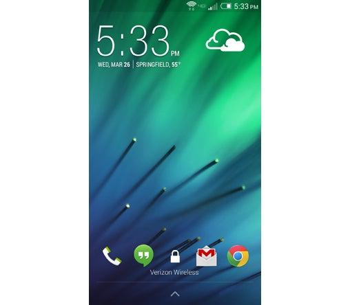 HTC Sense 6 (j)