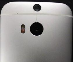 HTC One (M8) Dual Camera