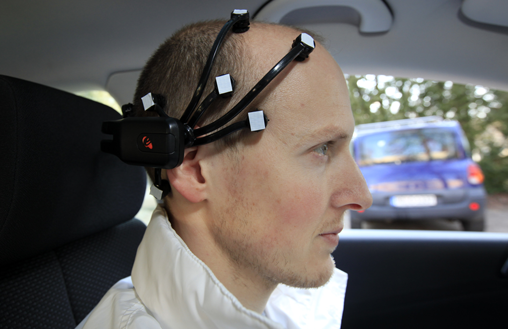 Hands-free cars
