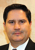 Juan Perez, VP of information services, UPS