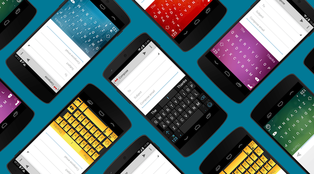 SwiftKey Keyboards