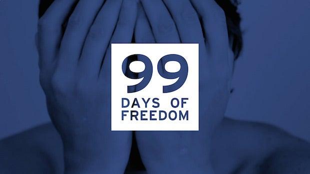 99 days visual