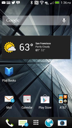 Review: HTC One is the style champ for Android users