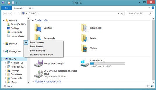 Windows 8.1 'Blue' preview: It beats Windows 8