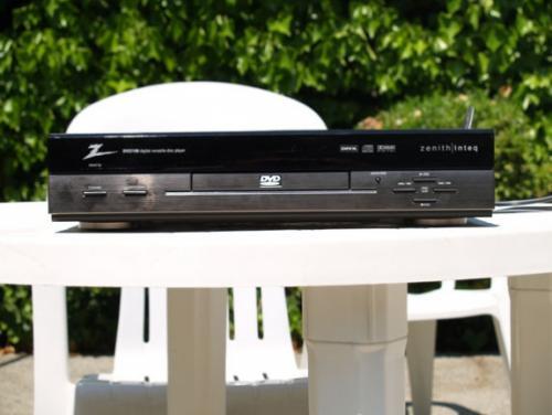 DivX Enhanced DVD Players