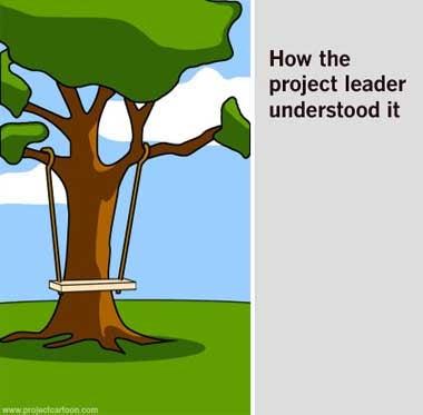 project cartoon