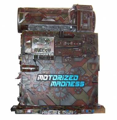 motorized madness