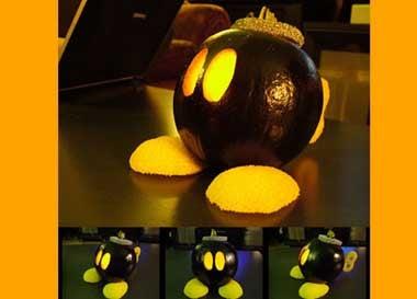 Bobomb-o-lanterns