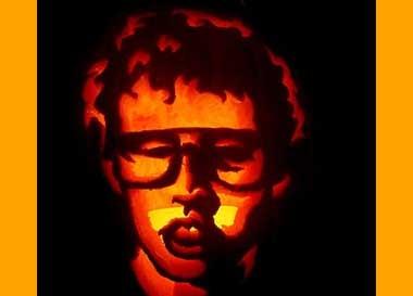 Napoleon Pumpkin