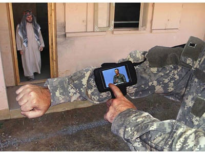 Soldier Using iPhone.jpg