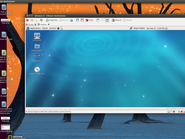 parallels workstation for windows 7