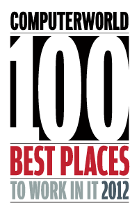 best places to work in IT