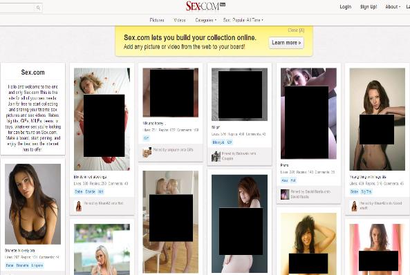 Sites like sex com