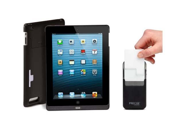 precise biometrics tactivo - Credit Card Swiper For Ipad