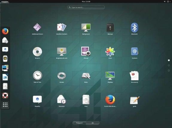 Ubuntu GNOME 14.04 LTS Review