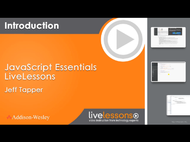 JavaScript Essentials LiveLessons