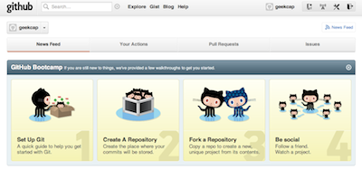 Open source Java projects: GitHub | JavaWorld