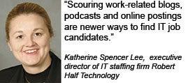 Katherine Spencer Lee