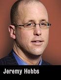 Jeremy Hobbs