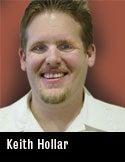 Keith Hollar