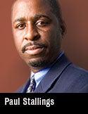 Paul Stallings