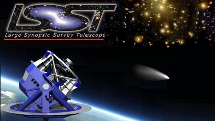 LSST image