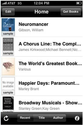 Amazon book scanner app for iphone