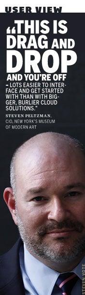 Steve Peltzman