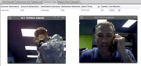 UCSniff Video Capture