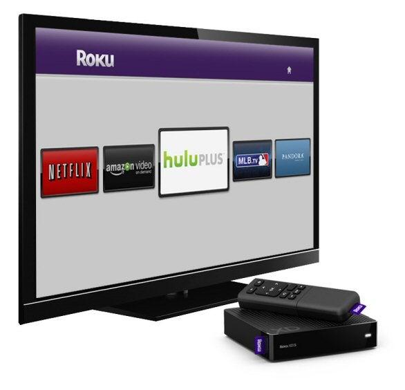 Roku teams up with Hulu Plus on streaming TV