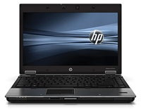 HP EliteBook 8440w notebook