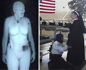 Tsa screening naked pictures — photo 6