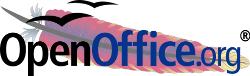 OpenOffice.org Apache Logo