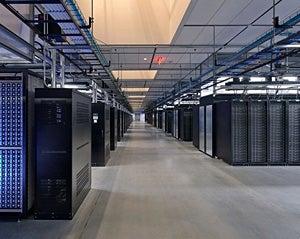 Facebook-Data Center