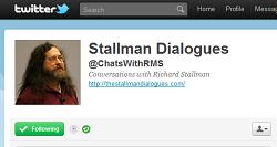 StallmanTwitter