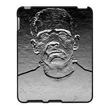 Frankenstein monster ipad