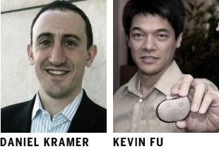 Kevin Fu; Daniel Kramer
