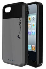 PowerSkin for Apple iPhone 4/4S