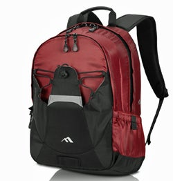 Brenthaven Pacific backpack