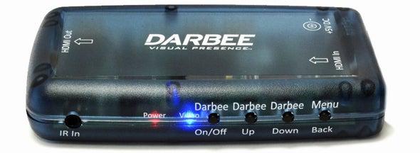 Darbee Darblet