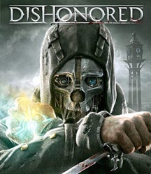 Dishonored game image
