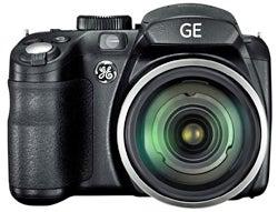 GE x600 digital camera