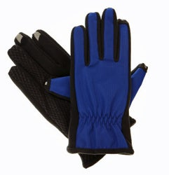 Isotoner SmartTouch 2.0 gloves