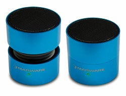 Marware UpSurge speakers