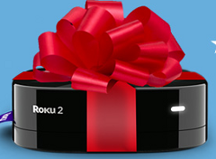 Best Internet TV deal on Black Friday: A Roku box