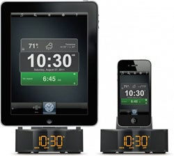 Stem Time Command alarm clock